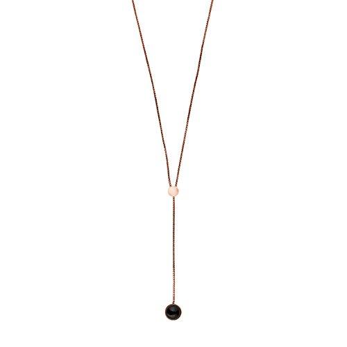 Skagen Damen - Halskette Edelstahl
