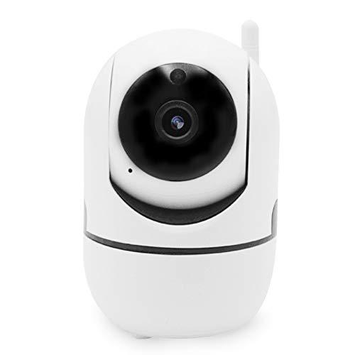 ペットカメラ犬用カメラ1080PWiFiスマートペットセキュリティカメラ、動き検出付きナイトビジョンペットの赤ちゃんの長老のための双方向オーディオ