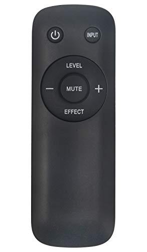 ALLIMITY Z-906 Telecomando Sostituisci per Logitech Surround Sound Speaker System Z906 Z906