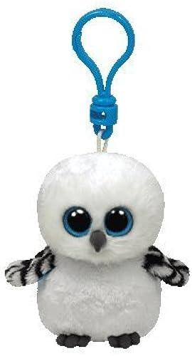 Ty Beanie Boos Spells Snow Owl - Clip by TY Beanie Boos