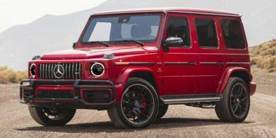 Amazon Com 2019 Mercedes Benz G63 Amg Reviews Images And