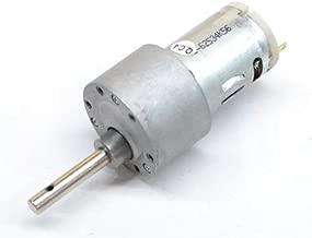 Verve 60 RPM 12V DC Johnson Motor