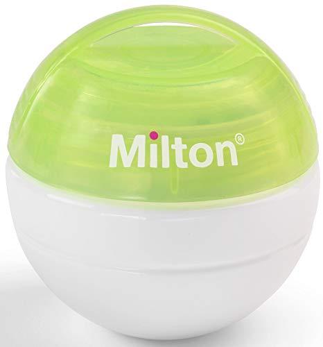 Milton Mini Portable Sucette Sterilisateur Vert