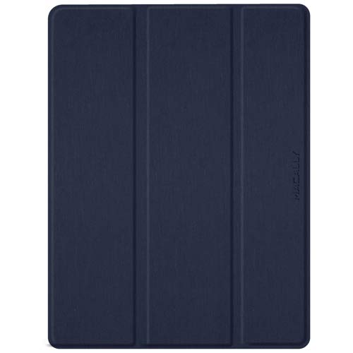 Macally Case/Stand - 11' iPad PRO (2018) - Blue