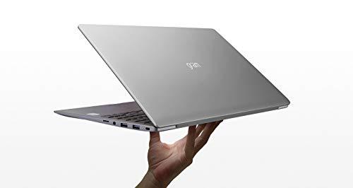 LG Gram 10th Gen Intel Core i5-1035G7 14