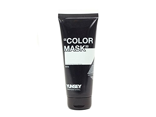 YUNSEY COLOR REFRESH MASK BLANCA 200 ML