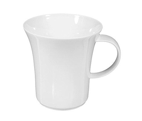 Königlich Tettau Obere zur Kaffeetasse 0,21 l N Jade 3 6 Stück