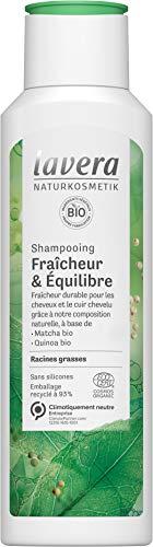 lavera Shampooing Fraîcheur & Équilibre •...