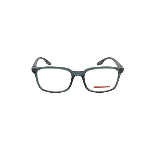Preisvergleich Produktbild Prada Luxury Fashion Herren 05MVVISTACZH1O1 Blau Brille / Frühling Sommer 20