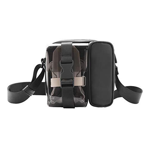 Fashion Backpack, Tangpingsi Portable Waterproof Nylon Mini Signature Cross-Body Storage Bag for Mavic