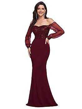 Best formal banquet dresses Reviews