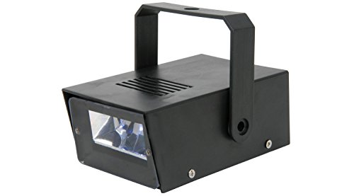 Tragbares LED-Stroboskop-Licht