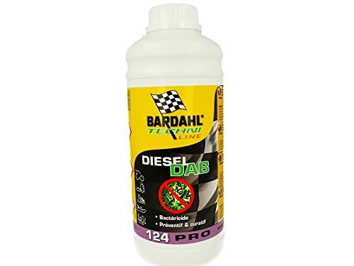 DAB- Diesel Anti-Bactéries Bardhal