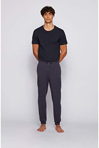 BOSS Men's Mix & Match Pants Trouser, Blue (Dark Blue 403), 44 (Size: Medium)