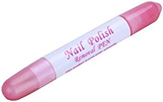 Top Nail Nail Polish Removal or Corrector Pen with 3 Tip Included