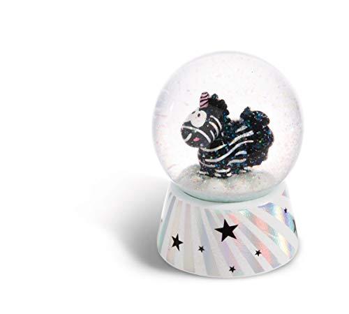NICI- Boule à Neige Starlight Mystery 6,5cm, 44965