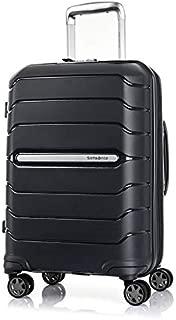 Samsonite Oc2lite 55cm Small Carry On Hardside Suitcase Black