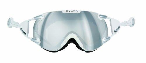 Casco Skibrille FX70 Carbonic, M, 16.07.5017