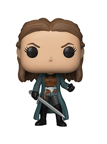 POP! Game of Thrones - Yara Greyjoy #66 Vinyl Figure