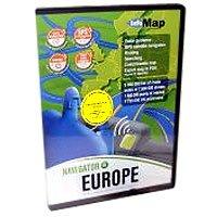 Preisvergleich Produktbild infomap Navigator 4.3 Professional (Stimme) Europa