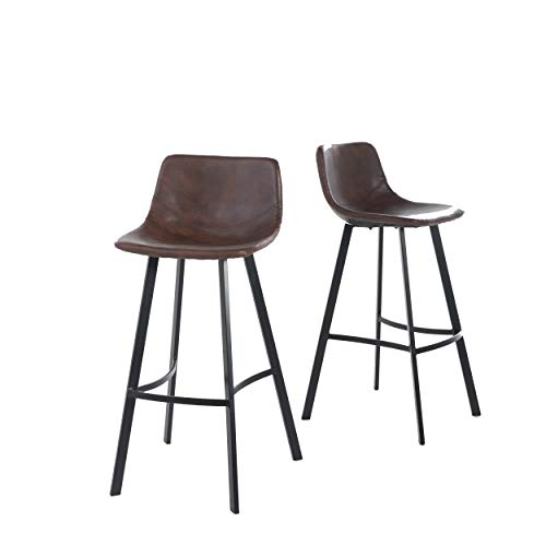 Christopher Knight Home Dax Barstool