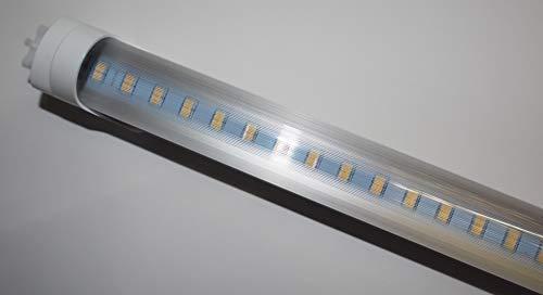 LED Röhre [kein Starter nötig!] T8 Länge 97,0 cm (!!Sondergröße!!) Leistung 16W Lichtfarbe 4500K Farbreinheit CRI >80 Durchmesser 26mm Sockel G13