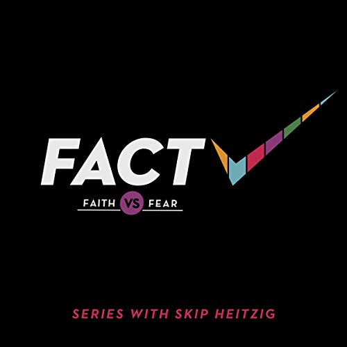 Fact-Check Audiobook By Skip Heitzig cover art