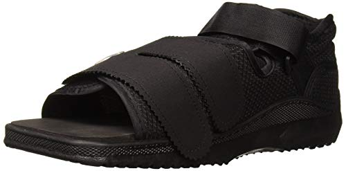 Complete Medical Darco Med-Surg Shoe Black