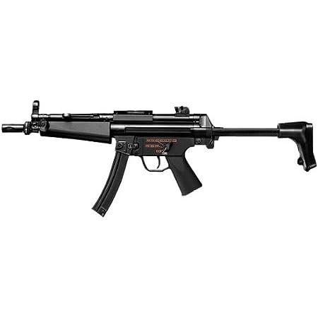 東京マルイ 電動ガン MP5 J NEWニッケルフルセット (本体+バッテリー+充電器)