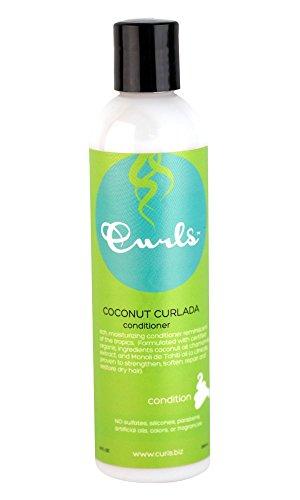 Curls Coconut Curlada Conditioner