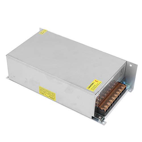 Alimentatore DC36V Alimentatore Driver Adattatore Alimentatore in lega di alluminio per stampante 3D a strisce luminose per schermi LED(S-720-36(36V/20A/720W)AC170-250V)