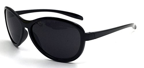 Oule Sonnenbrille Kontrast-Verstärkend Polarisiert UV380 Unisex