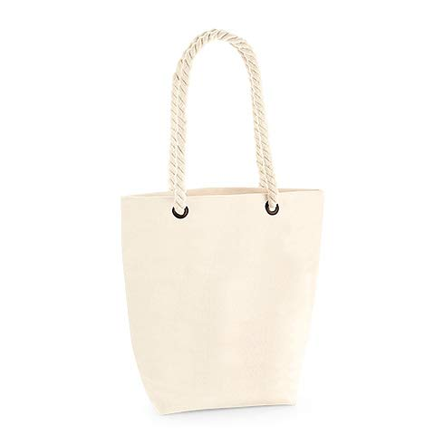 Westford Mill W685 Nautical Tote