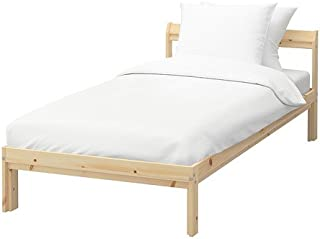 Best ikea pine bed frame twin Reviews