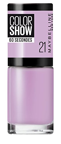 Maybelline May.color show smalto n.21, 6.7 ml