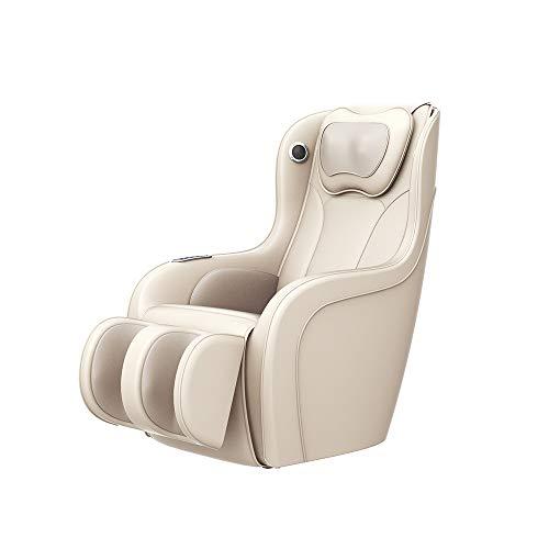Home Deluxe - Massagesessel - Allegria beige - inkl. komplettem Zubehör