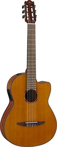 Yamaha NCX1C NT Cedar Acoustic-electric nylon-string guitar