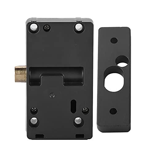 BOTEGRA Cerradura Inteligente para contenedor no tripulado de Baja Potencia con Manual en inglés, para contenedor no tripulado, para Armario, cajón
