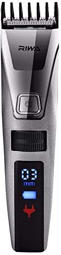 XDHN oplaadbare electrische Ipx5 Étanche LCD afdekking tondeuse À Cheveux Tondeuse À Cheveux Kit Tête Tondeuse À Cheveux Lame De Rechange Lame