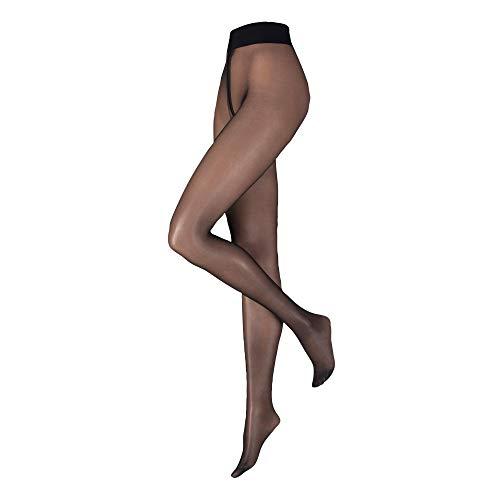 KUNERT Damen Leg Control 40 Strumpfhose,...