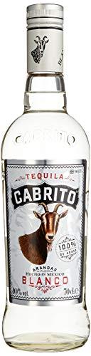 Cabrito Tequila Blanco Agave (1 x 0.7 l)