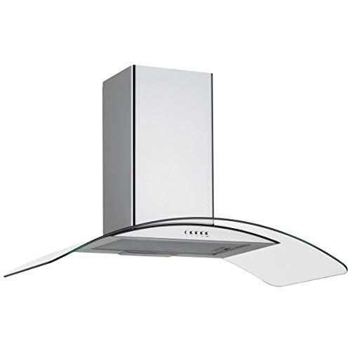 SILVERLINE - Hottes decoratives SILVERLINE H 10590 015 - H 10590 015