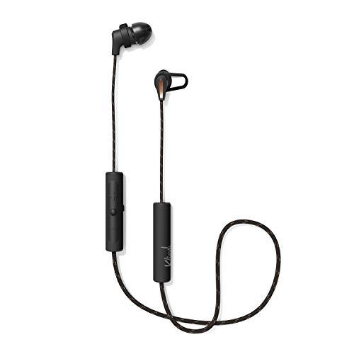 Klipsch T5 Wireless Noir Écouteurs IntraAuriculaires Bluetooth