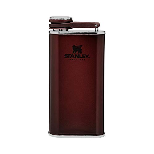 Stanley The Easy Fill Wide Mouth Flask 8oz Wine