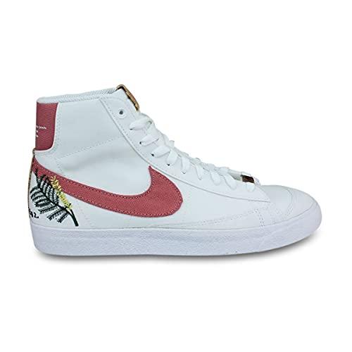Nike Women Blazer Mid'77 Se Catechu Bianco Dc9265-101, (bianco), 40 EU