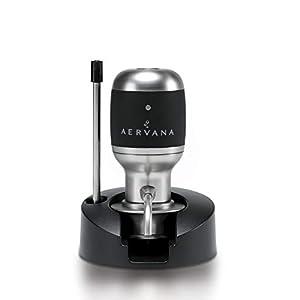 Aervana Original: Electric Wine Aerator and Pourer / Dispenser...