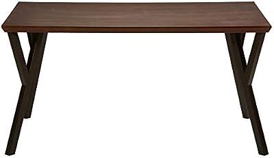 Terrific Amazon Com Sigma Rectangular Dining Table With Chestnut Machost Co Dining Chair Design Ideas Machostcouk