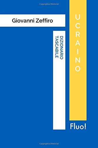 Dizionario Tascabile Ucraino