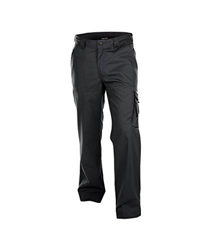 Dassy Liverpool schwarz Arbeitshose / Bundhose Diensthose, Schwarz, 48