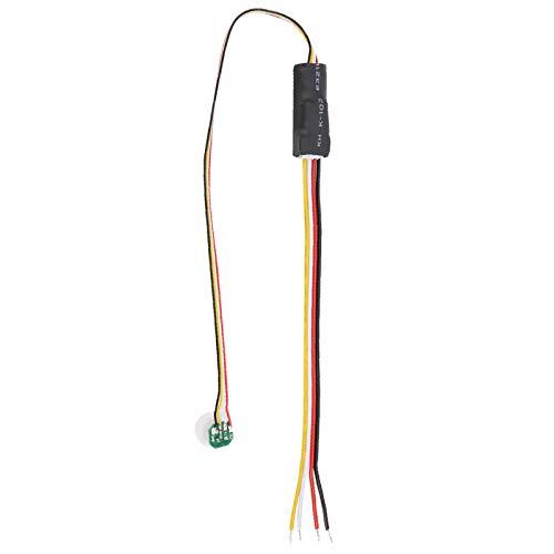 Sensor de Movimiento Sensor infrarrojo para luz 1.5A Sensor infrarrojo Humano Blanco Interruptores de Sensor para iluminación automática en pasillos para almacenes
